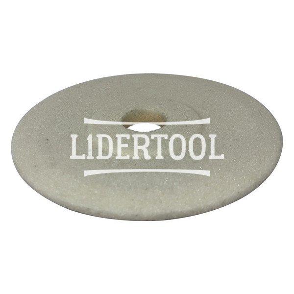 Круг шлифовальный тарельчатого профиля ЗАК 150х16х32 , цена – 106.15 грн, фото №1