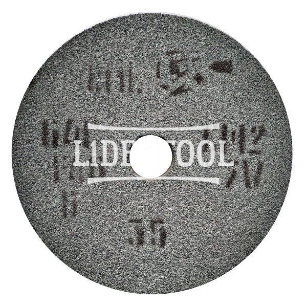 Круг шлифовальний 64C ПП 150х20х32 F80,F60,F46СМ-C-CT V, цена – 152.67 грн, фото №1