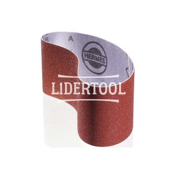 Шлифовальные ленты Hermes RB 320 X 75x457 P100 - P180, цена – 17.75 грн, фото №1