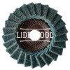 Круг лепестковый торцевой SwatyComet F29 LB-SBK 125*22,23 A/FINE POLISH